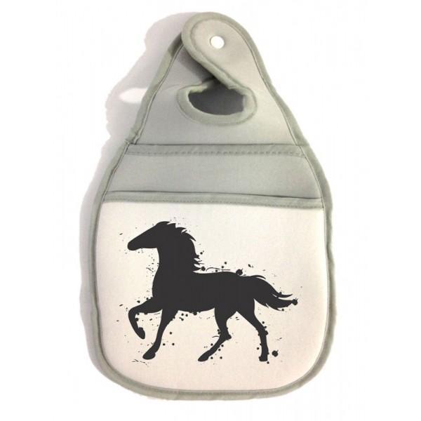 Lixo Cavalo Pontilhado