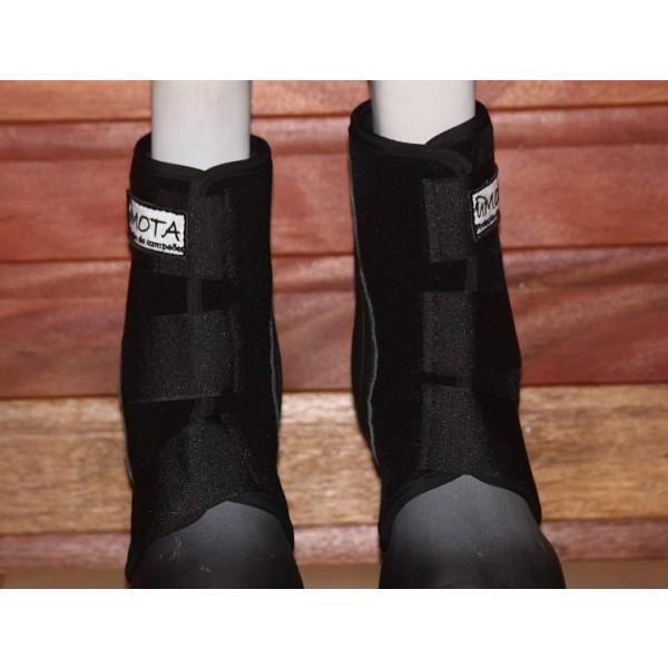 Skid boot 3 velcros (Mota)