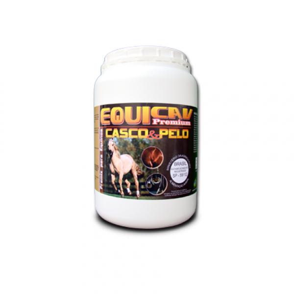 Equicav Premium Casco & Pelo- Agrocave- 05 Kg.