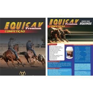 Equicav Premium Competição- Agrocave- 05 Kg.