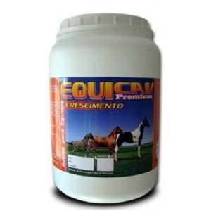 Equicav Premium Crescimento- Para Potros , Éguas- Núcleo Mineral - 05 Kg.