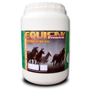Equicav Premium Manutenção - Suplemento Mineral do dia a dia dos Equinos-10 Kg.